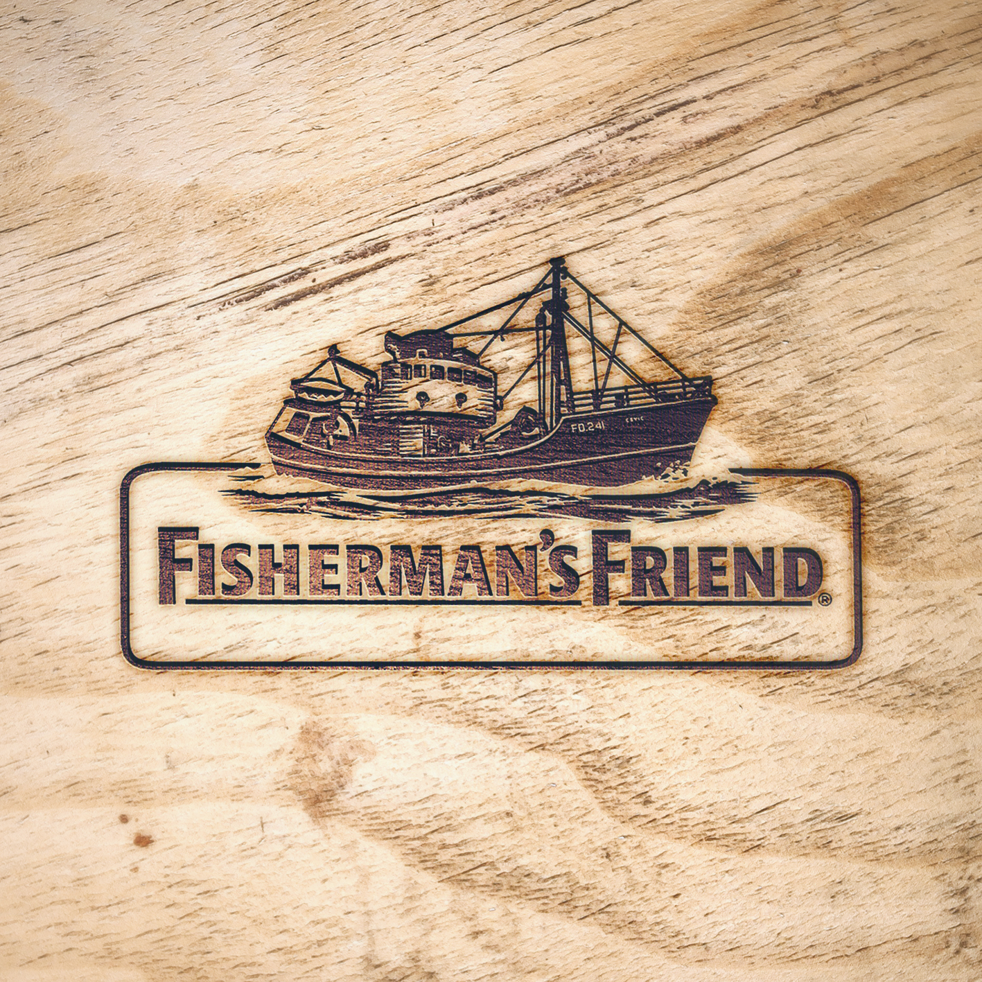 FISHERMAN`S FRIEND