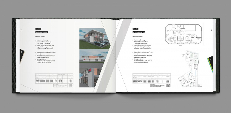 ALNO Shop Manual