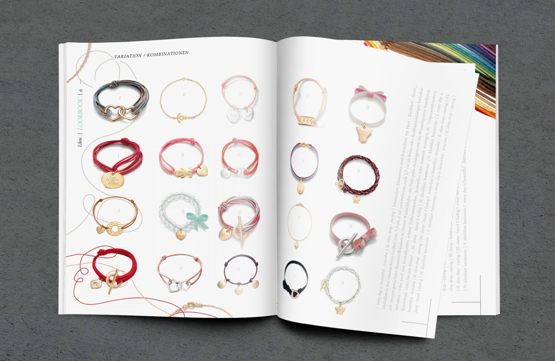 Lilou Shop-Magazin